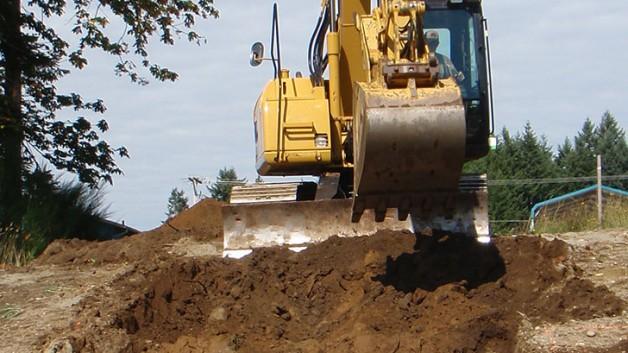 Commercial Excavation Seattle