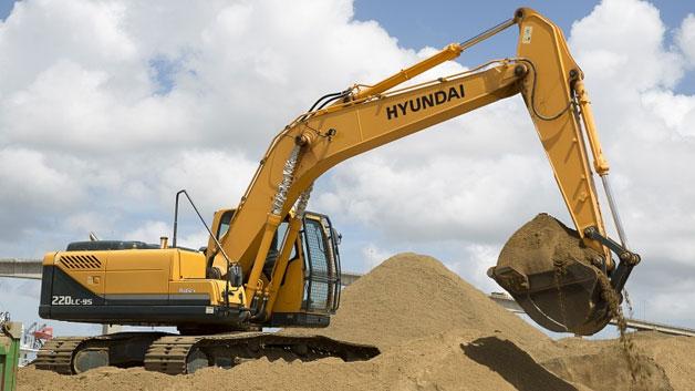 A Seattle WA Excavation Company